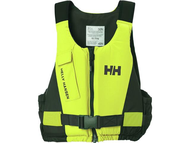 Helly Hansen Rider Chaleco, yellow